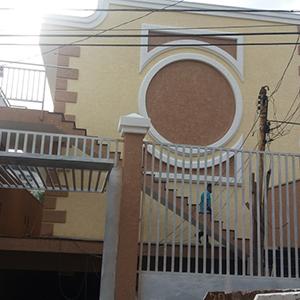 Construção de Condomínios Horizontais