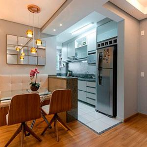 Empresa de Reforma de apartamento