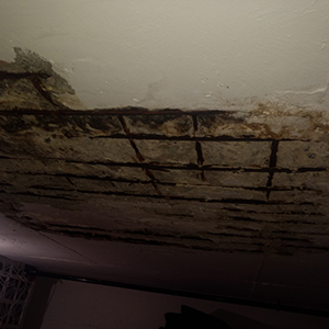 Restauração estrutural